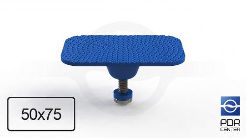 Клеевой грибок Keco Super, прямоугольный (50X75 mm)