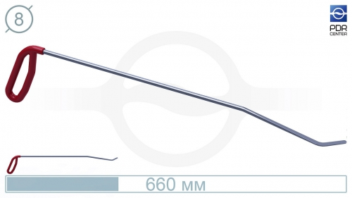 Крючок 516M24AL