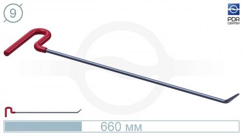 Крючок 38P25B