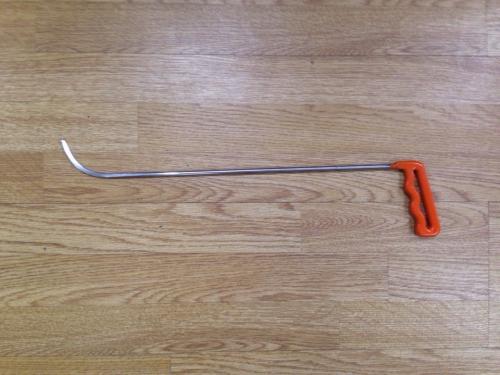 Крючок № 04 (Ø 6 мм, длина 490 мм)