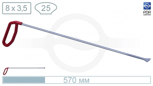Крючок SBT-20
