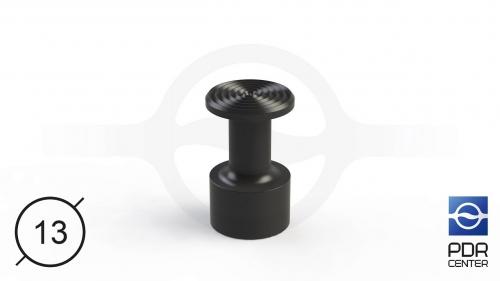 NUSSLE PROFI Пистоны для минилифтера (Ø 13, черные)