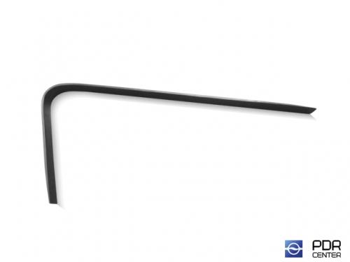 Рихтовочная пластина - короткая (ширина 20мм)