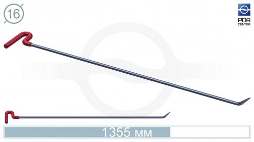 Крючок 58P52B