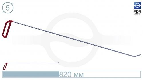 Крючок 316FS30AL