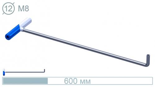 Крючок 14016