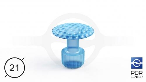 Клеевой грибок Keco Ice (Ø 21 mm)