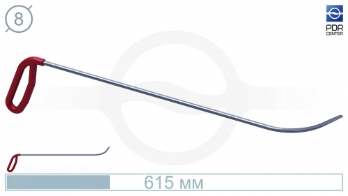 Крючок 516H22AL