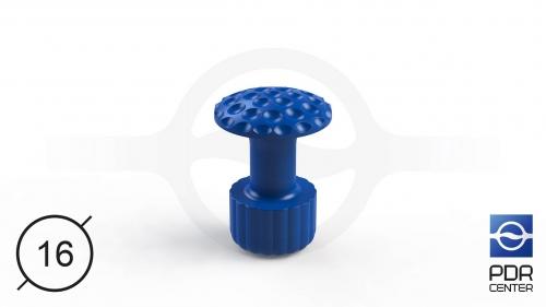 Клеевой грибок Keco (Ø 16 mm)