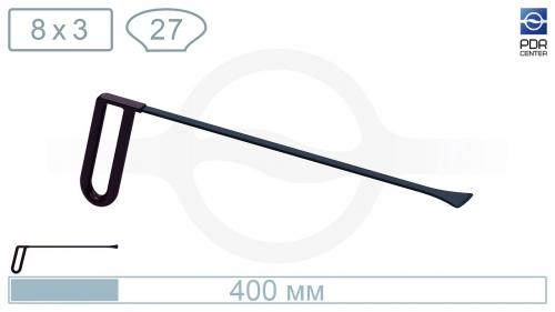 Конусный крючок 18013 (КХ-40)