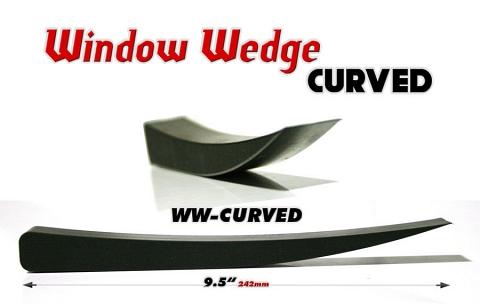 Расширитель дверной ww-curved