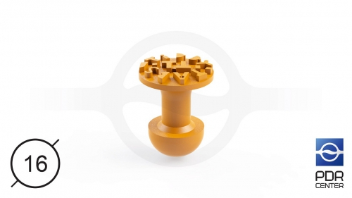 Tiddy клеевой грибок (Ø 16 мм)