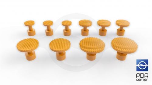 Клеевые грибки OC (комплект из 10 шт)