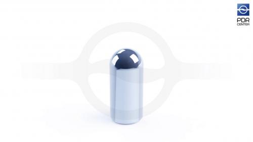 Алюминиевая насадка - аналог