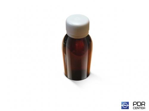 Жидкость для снятия термоклея (концентрированная, 100 мл.)