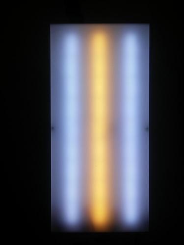 Светодиодная лампа на присоске 12В LB-7 (3 полосы)