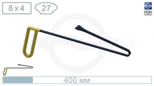 Китовый хвост для сложного доступа КХ-ОК40