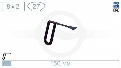 Китовый хвост КХ-15