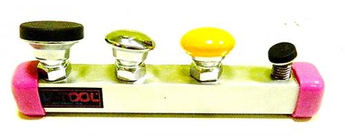 Комплект насадок с подвижными платформами ВРШ-5