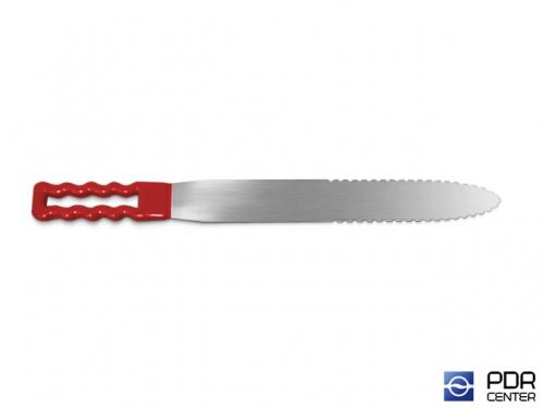 Нож для срезки герметика (33 см)