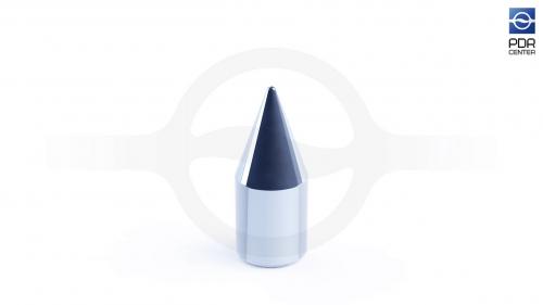 Алюминиевая насадка (остроконечная) - аналог