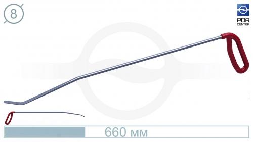 Крючок 516M24AR