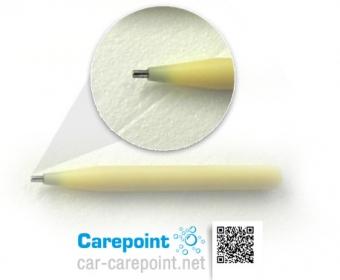 Керн фторопластовый (мет.вставка) Carepoint