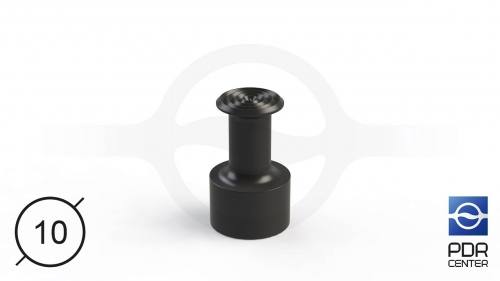 NUSSLE PROFI Пистоны для минилифтера (Ø 10, черные)