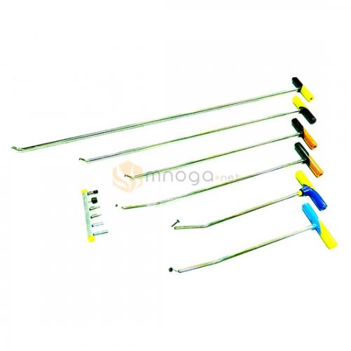 Комплект инструмента со сменной насадкой Рlatinum 13 (SN)