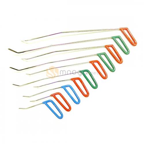 Комплект ручного инструмента БР-10 Platinum