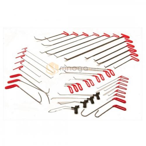Master Set - Комплект крючков из пружинистой стали, 41 крючок