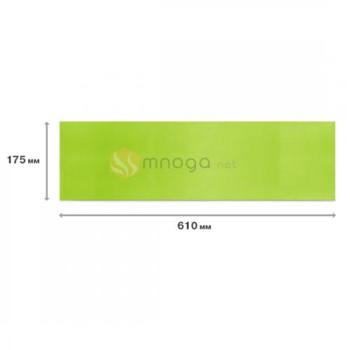 Рассеиватель для средней лампы A2DS2-LED